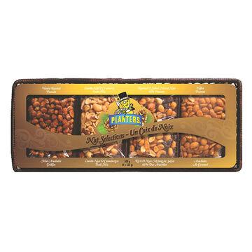Planters Nut Selections Hostess Basket - 500g