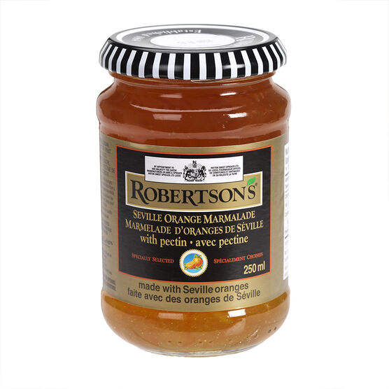 Robertson's Fresh Orange Marmalade - 250ml
