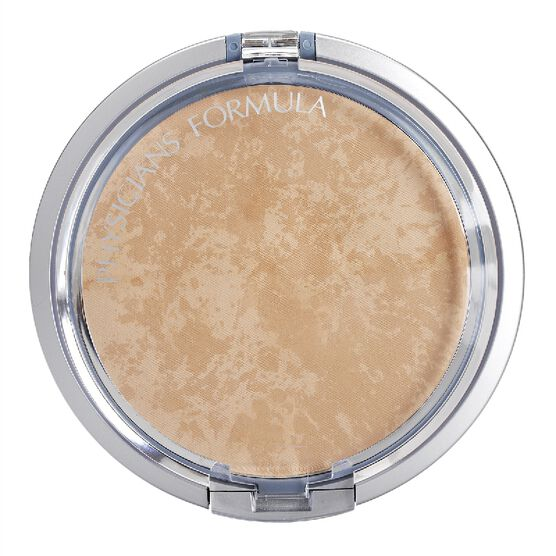 Physicians Formula Mineral Wear Talc-Free Mineral Face Powder - Buff Beige