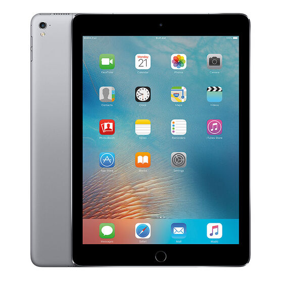 iPad Pro 9.7-inch 32GB with Wi-Fi - Space Grey - MLMN2CL/A