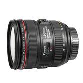 Canon EF 24-70mm f/4L IS USM Standard Zoom Lens - 6313B002
