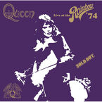 Queen - Live At The Rainbow '74 - 2 LP Vinyl