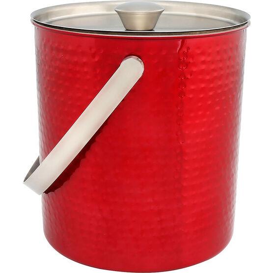 Bellamy Ice Bucket - Red - 2.8L