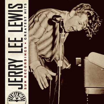 Jerry Lee Lewis - Sun Recordings: Greatest Hits - CD