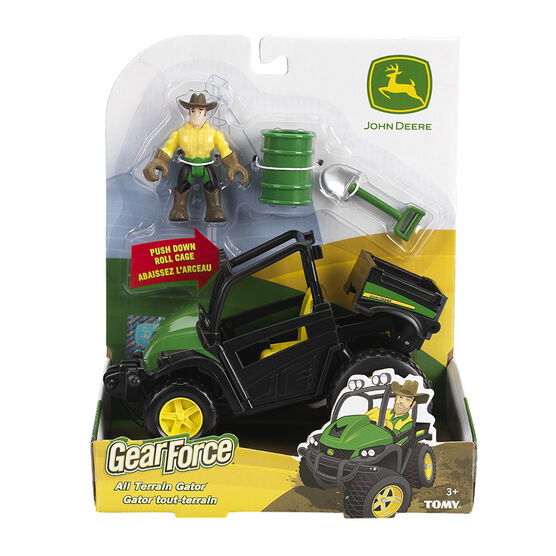 John Deere - Gear Force Gator