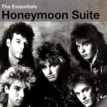Honeymoon Suite - The Essentials - CD