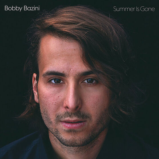 Bobby Bazini - Summer Is Gone - CD