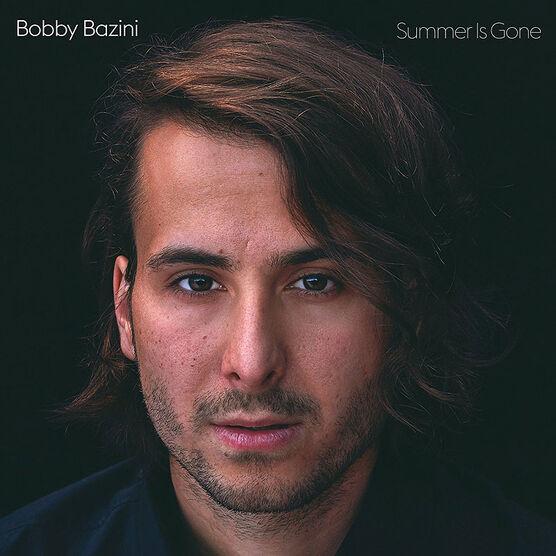Bobby Bazini - Summer Is Gone - CD
