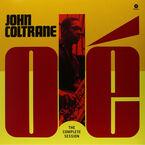 John Coltrane - Olé - Vinyl