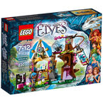 Lego Elves - Elvendale School of Dragons