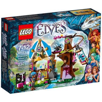 Lego Elves - Elvendale School of Dragons