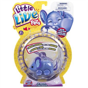 Little Live Pets - Lil' Mouse