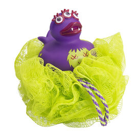 Razz Bathtub Rascal Sponge - Assorted