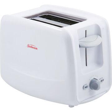 Sunbeam 2 Slice Toaster - White - TSSBRT2SLW-033
