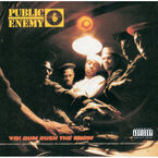 Public Enemy - Yo! Bum Rush the Show - Vinyl