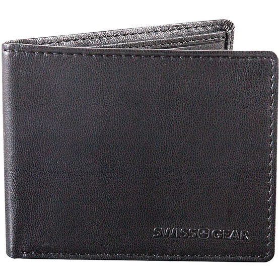 Swiss Gear Billfold Wallet - 00958