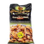 Pretzel Pete Gourmet Pretzel Nuggets - Garlic and Cheese - 125g