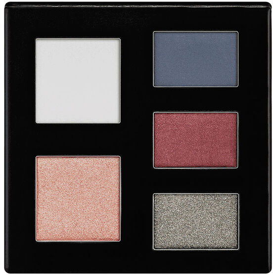NYX Professional Makeup Rocker Chic Palette - Tainted Love