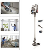 Hoover Cruise Rechargeable Stick Vacuum - BH52210CA