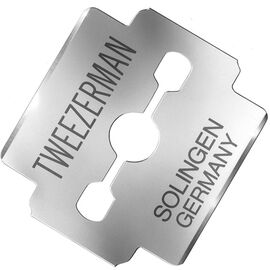 Tweezerman Replacement Callus Shaver Blades - 20's