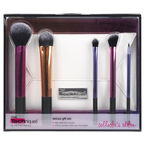 Real Techniques Deluxe Gift Set - 6 piece