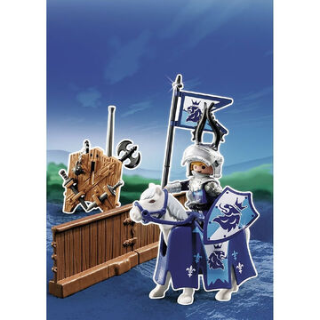 Playmobil Lion Knights Figure - 53365
