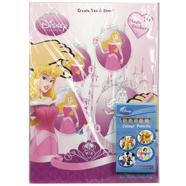 Disney Princess Travel Pack