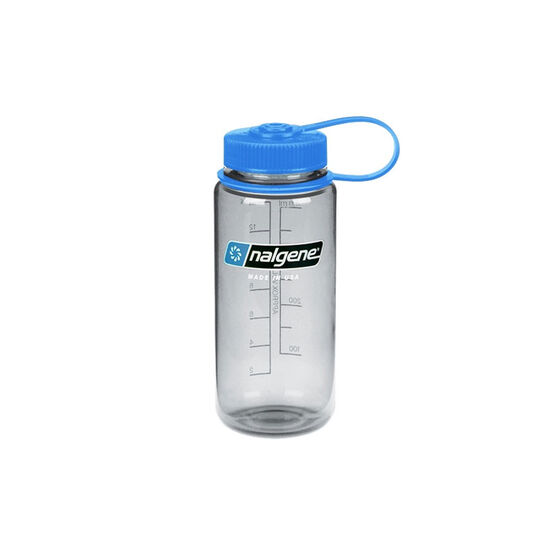 Nalgene Widemouth Bottle - Grey - 16oz