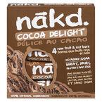Eat Nakd - Cocoa Delight - 4 x 35g
