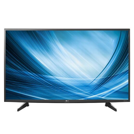 "LG 60"" 4K UHD Smart LED TV with webOS 3.0 - 60UH6100/50"
