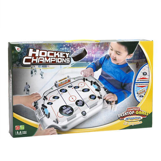 Hockey Champions Game Set