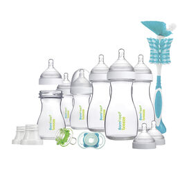 Born Free Breeze Deluxe Bottle Set - 48793