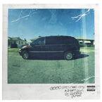 Lamar, Kendrick - Good Kid m.A.A.D. City - Vinyl