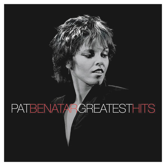 Pat Benetar - Greatest Hits - CD
