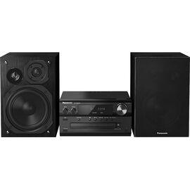 Panasonic Compact Audio System - SCPMX70K
