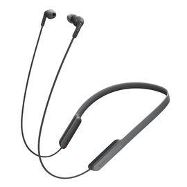 Sony Bluetooth In-Ear Headphones - Black - MDRXB70BTB