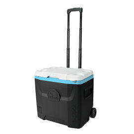 Igloo Quantum Cooler - Turquoise - 26.5L