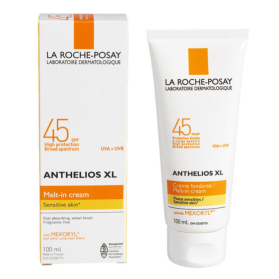 La Roche-Posay Anthelios XL Melt-in Cream SPF 45 - 100ml