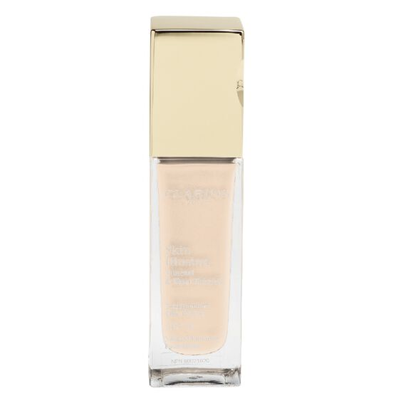 Clarins Skin Illusion Natural Radiance Foundation - SPF 10 - 103 Ivory
