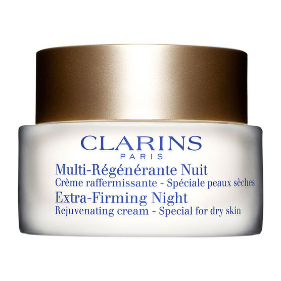 Clarins Extra-Firming Rejuvenating Night Cream - Dry Skin - 50ml