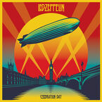 Led Zeppelin - Celebration Day: Deluxe Edition - 2 CD + Blu-ray + DVD