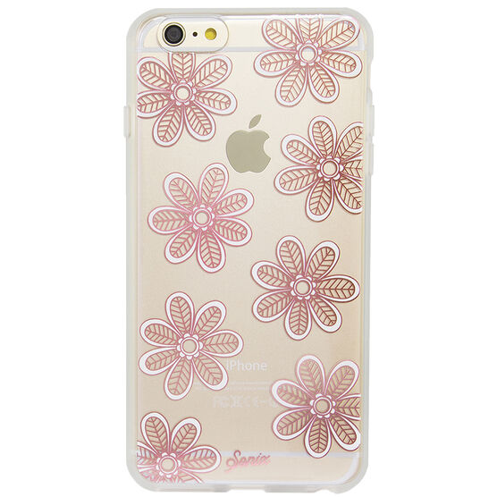 Sonix Clear Coat Case for iPhone 6 Plus/6s Plus- Berry Bloom - SX2622240154