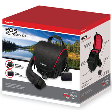 Canon SL1 Accessory Kit - 6760B004
