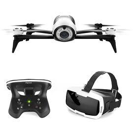 Parrot Bebop 2 FPV Drone - White - PF26203