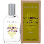 Crabtree & Evelyn Verbena and Lavender de Provence Cologne - 100ml