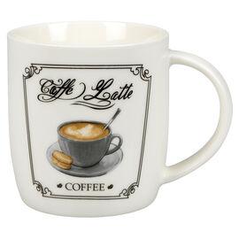 London Drugs Porcelain Mug - Coffee - 12.5oz