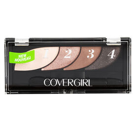Covergirl Eye Shadow Quad
