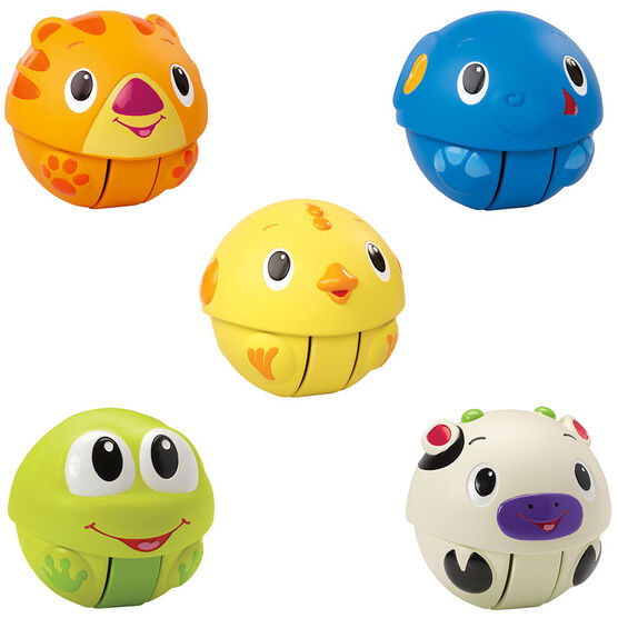 Bright Starts Giggables - Assorted