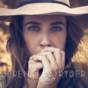 Serena Ryder - Harmony - CD
