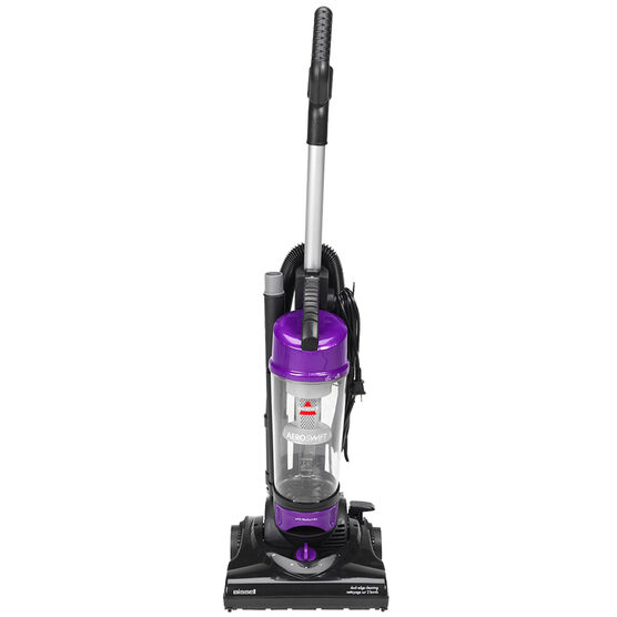 Bissell Aeroswift Compact Upright Vacuum- Purple - 1009E